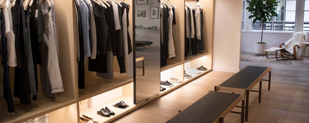 راهنمای راه اندازی فروشگاه پوشاک - بخش اول